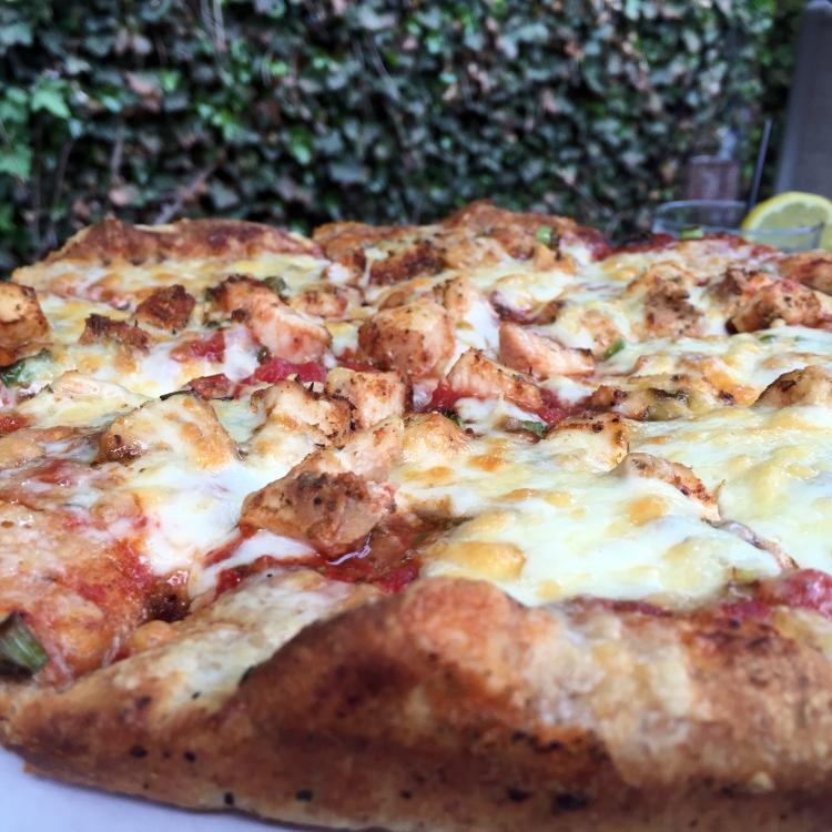 Amici's Pizza Berkley Michigan