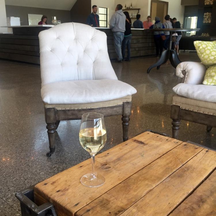 Bonobo Winery Traverse City Michigan