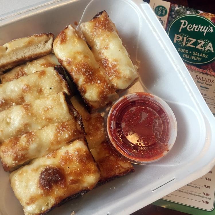 Perry's Pizza Clawson Michigan