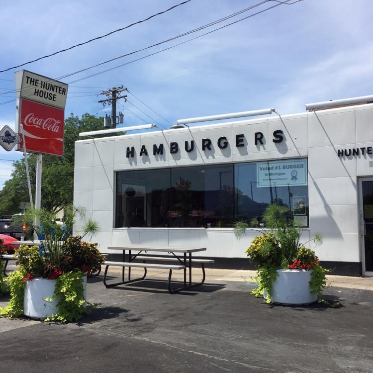 24 Metro Detroit Burger Destinations