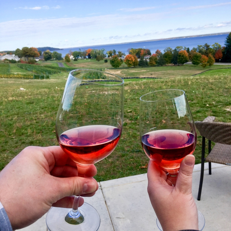 Mari Vineyards Traverse City
