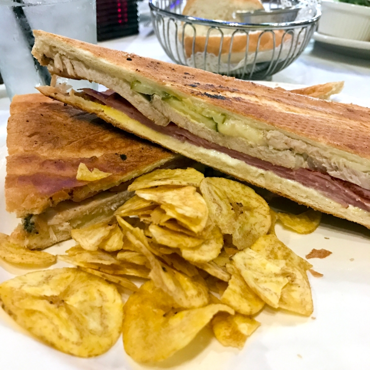 Vicente's Cuban Detroit