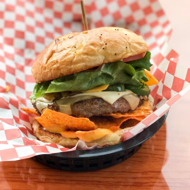 Taystee's Burgers Dearborn