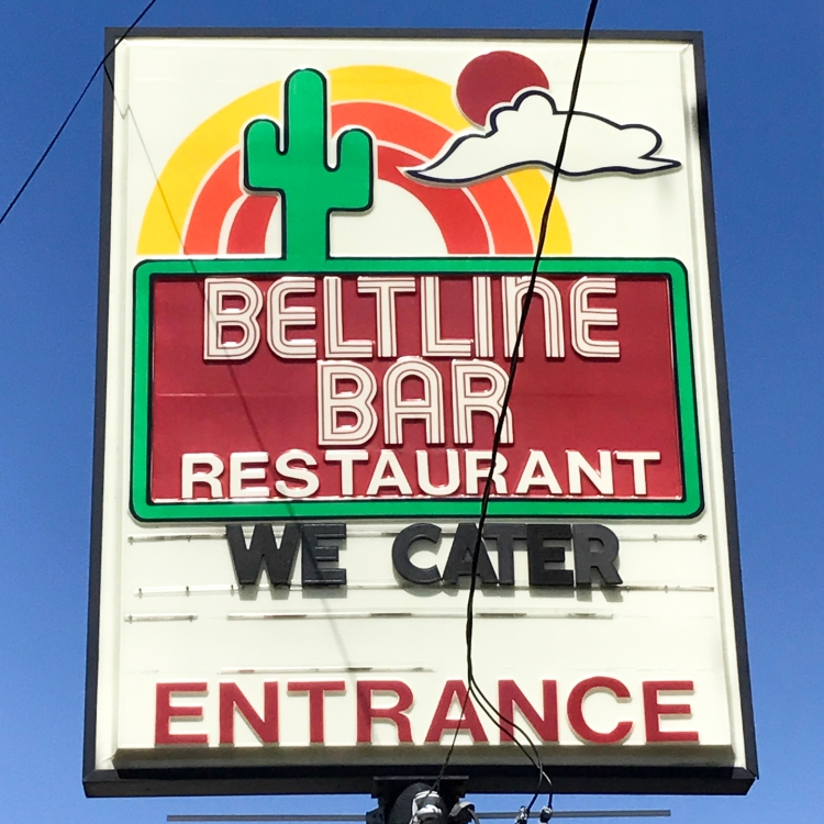 Beltline Bar Grand Rapids