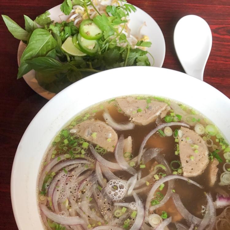 What The Pho Vietnamese Restaurant Livonia Michigan